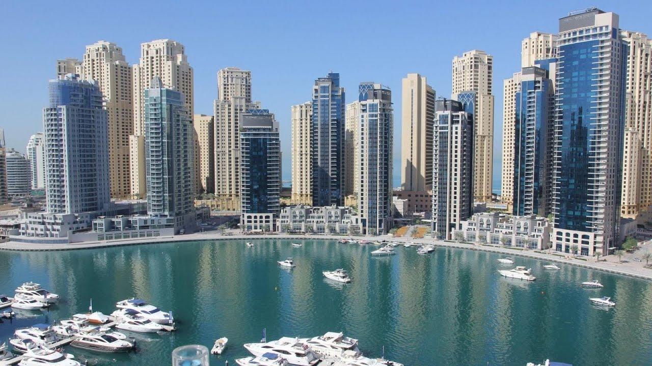 Dubai Marina Uae - Full
