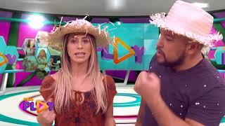 "Desafío ""13 Tuyuti"" y ""Areko  Kuña"" Video"