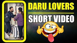 After Lockdown in Delhi  Funny #shorts Video   Harpreet SDC