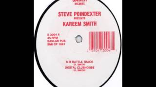 Steve Poindexter - Digital Clubhouse