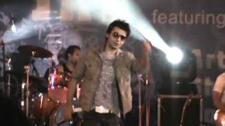 Chalte Chalte BIg Bang Theory with JAL !! live @ Dhaka Bangladesh BICC Part 2