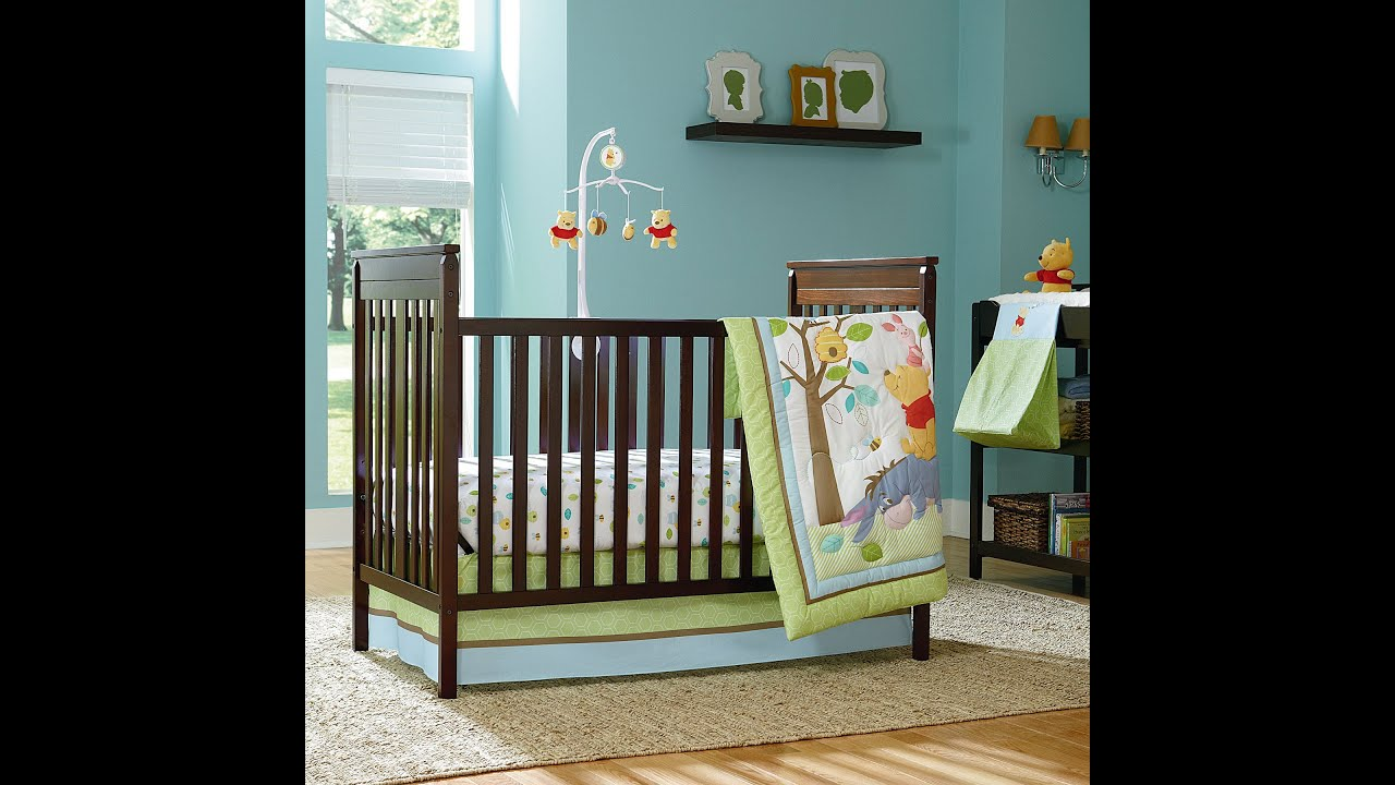 Ultimate gender neutral baby room ideas youtube for Baby boy s room decoration