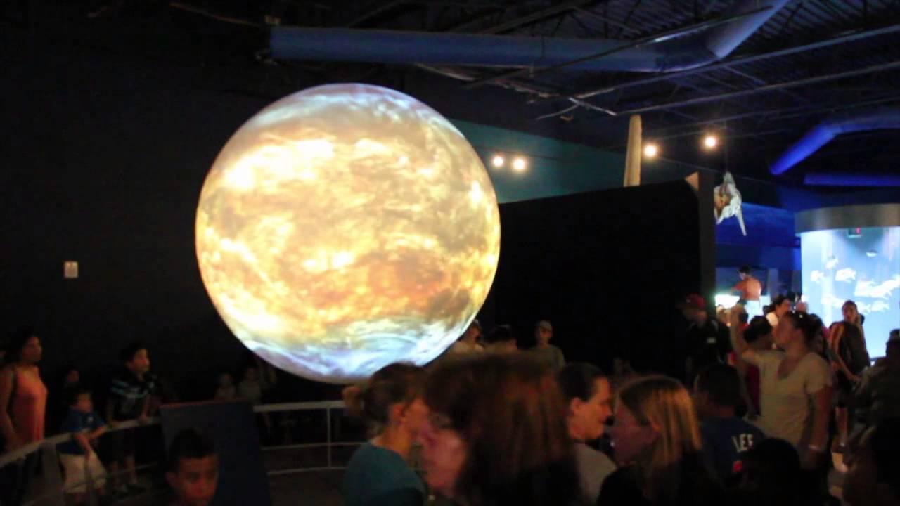 South Florida Science Center And Aquarium West Palm Beach You