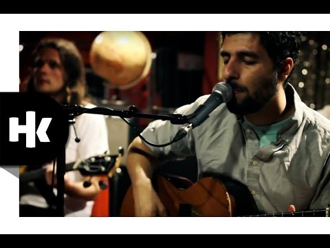 Junip - To The Grain (live session)