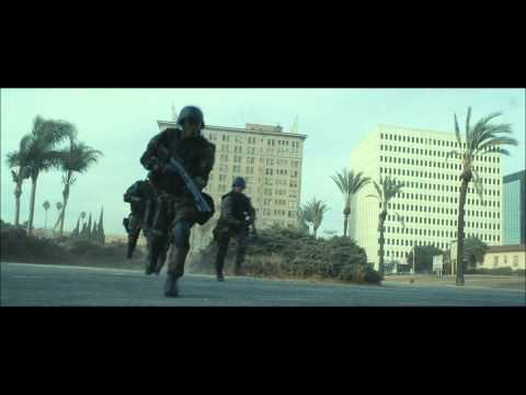 S.W.A.T Music Video