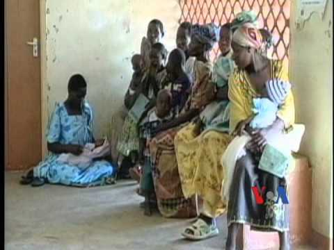 HIV/AIDS in Cote d'Ivoire