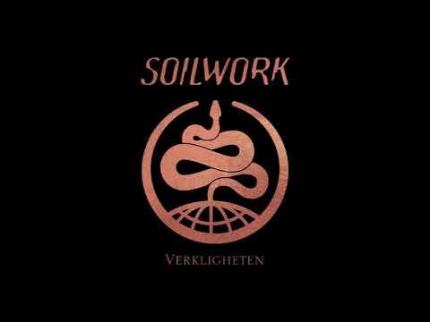 Soilwork - Summerburned And Winterblown