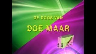 De Doos van Doe Maar (official trailer)