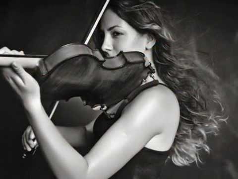 Il Maestro Di Violin Keman Öğretmeni