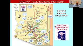 "Gambar cover ""Update on Telemedicine: 50-year Progress Report"" by Dr. Ronald Weinstein"