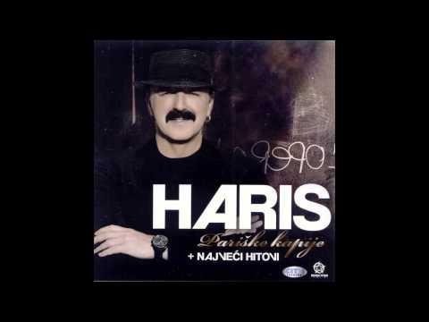 Haris Dzinovic  Kako boli me  Audio 2011 HD