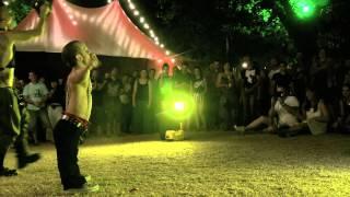 Zoe L'amore & The Space Cowboy's   Sideshow Wonderland