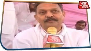 Uttar Pradesh के गाज़ीपुर से विशेष: देश की जनता किसे सौंपेगी कमान?   Rajtilak Chitra Tripathi के साथ