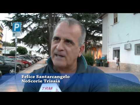 Conferenza stampa NoSorie