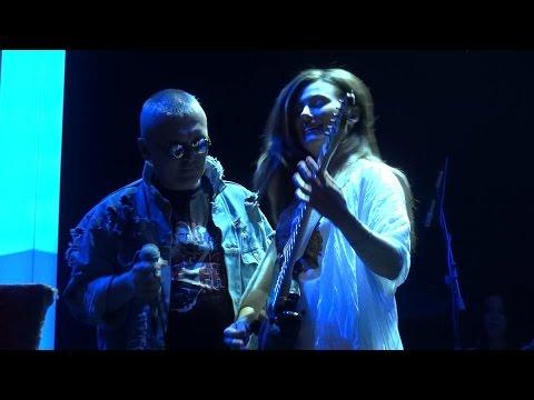 Красная Плесень - Live @ YOTASPACE, Moscow 27.02.2015 (Full Show)