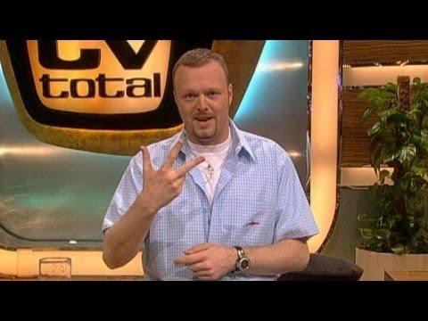 Das ist doch irgendwie, ne - Oleg - TV total