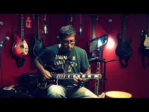 Aaru Maname Aaru - Live Selfie Guitar...