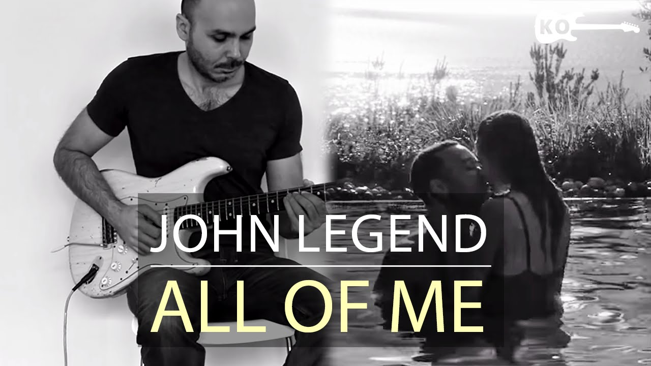 John Legend - Tomorrow (Love In The Future) - YouTube |All Of Me Album Cover John Legend