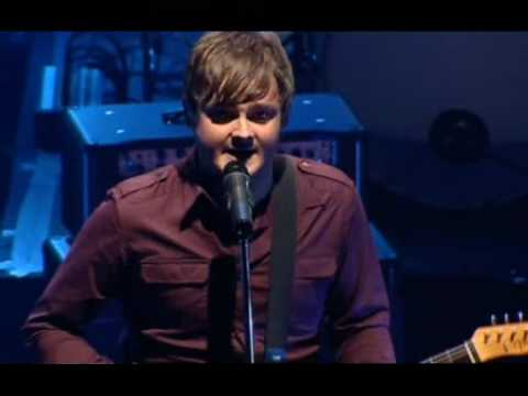 Keane - The Lovers Are Losing -BBC Electric Proms 08 Part1