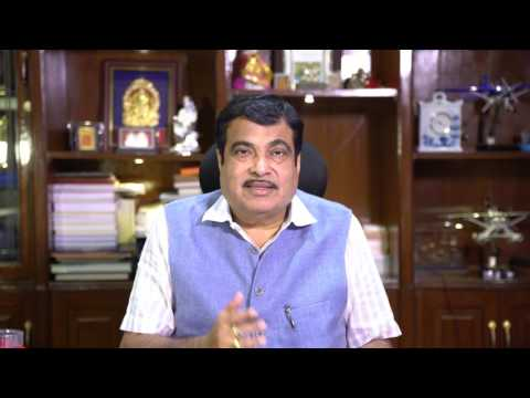 Shri Nitin Gadkari, Minister for Road Transport & Highways & Shipping