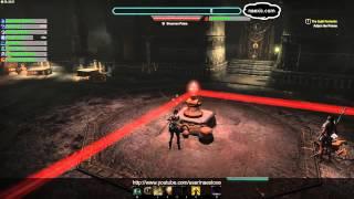 The Elder Scrolls Online - The Light Fantastic - Adjust the Prisms (Solving Quest)