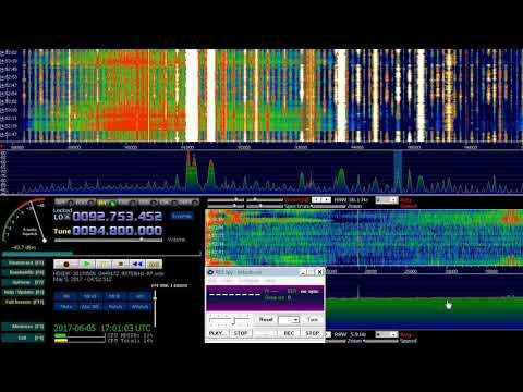 [MS] 94.8 MHz AUT. Radio Salzburg. Salzburg