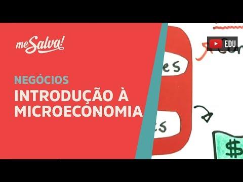 Видео Revisão micro macroeconomia