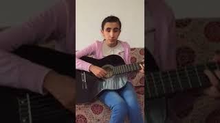 Mustafa Ceceli simsiyah cover esma