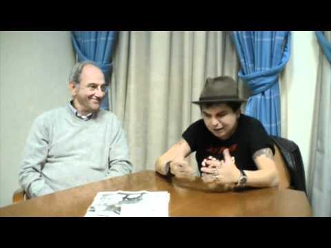 Fancine 2011, entrevista a Jimmy Barnatán y Simón Andreu