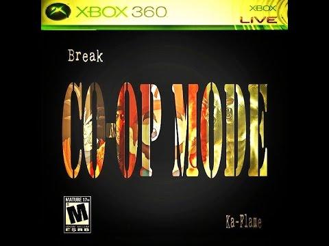 Co-op Mode - (Full Album by Ka-Flame x Break)