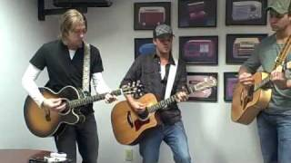 QDR Acoustic Cafe: Love and Theft