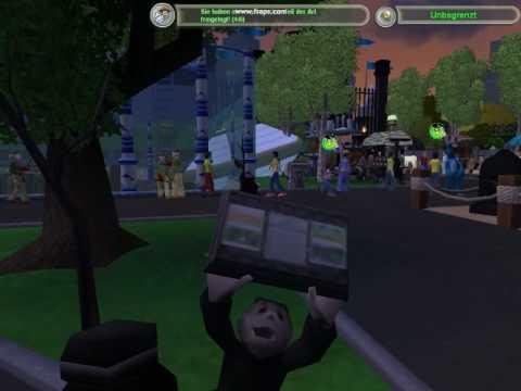 Zoo Tycoon 2: Crypto-Zoo