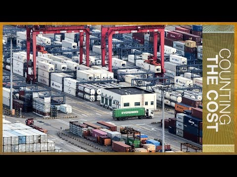 🇨🇳 What's the endgame in the US-China trade war? | Counting the Cost (Full)