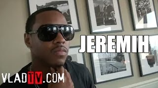 Flashback: Jeremih Lists Top 3 Dream Women