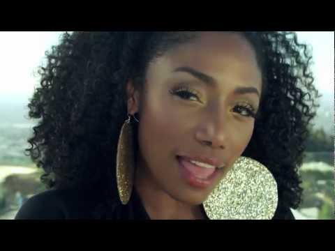 Karyn White - Seize The Day (Official Video)