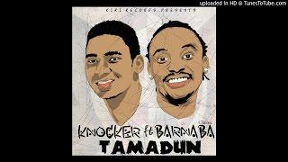 Video Knocker ft Barnaba boy - TAMADUN download MP3, 3GP, MP4, WEBM, AVI, FLV Juni 2018