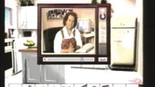 Richard Simmons Deal a Meal Program Interactive Cd-rom Official Trailer