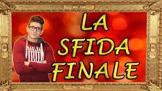 FIFA 15 - LA SFIDA FINALE
