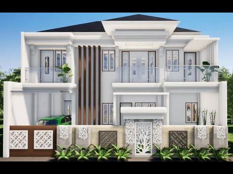 desain renovasi rumah - youtube