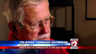 Tri-State tornado outbreak 41 years ago today