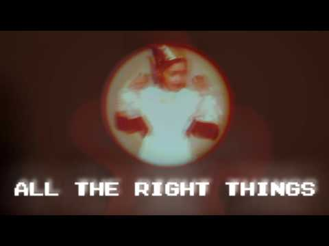Felix the Baker - All the Right Things