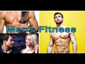 Men's Fit Body.Workout routines for men♠men's fitness magazine◼ Smart Body Fitness