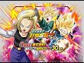 Dragon Ball Z Dokkan Battle Bio Broly Event summons!
