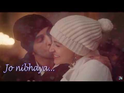 Alizeh - Ae Dil Hai Mushkil   Whatsapp Status Video    Pritam   Amitabh   Arijit I Ash   Shashwat