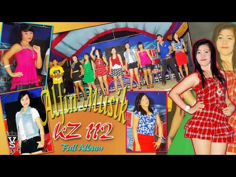 Alfin Music Volume KZ 112 Full Album Cukup Tau Aja Orgen Lampung