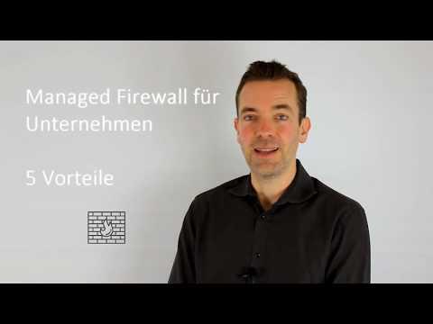 Managed Firewall: 5 Vorteile | hagel IT-Services, IT-Sicherheit aus Hamburg