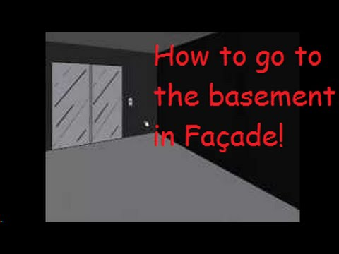 fa ade how to take the elevator to the basement youtube