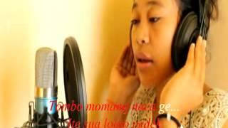 lagu  manggarai terbaru 2016 ,kenangan smansa lale ( eva man djaha)