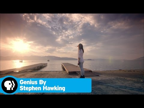 GENIUS BY STEPHEN HAWKING | Where Are We? | PBS