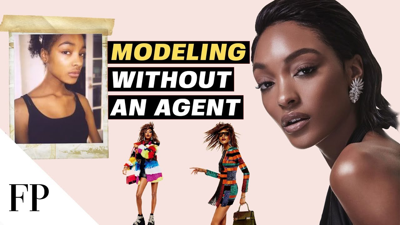 3 Ways to Get MODELING JOBS - (Without an Agent)